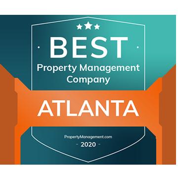 Best Property Management Company in Atlanta
